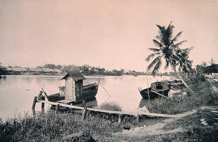 Loat anh tuyet voi ve xu so Dong Duong nam 1901 (1)-Hinh-6