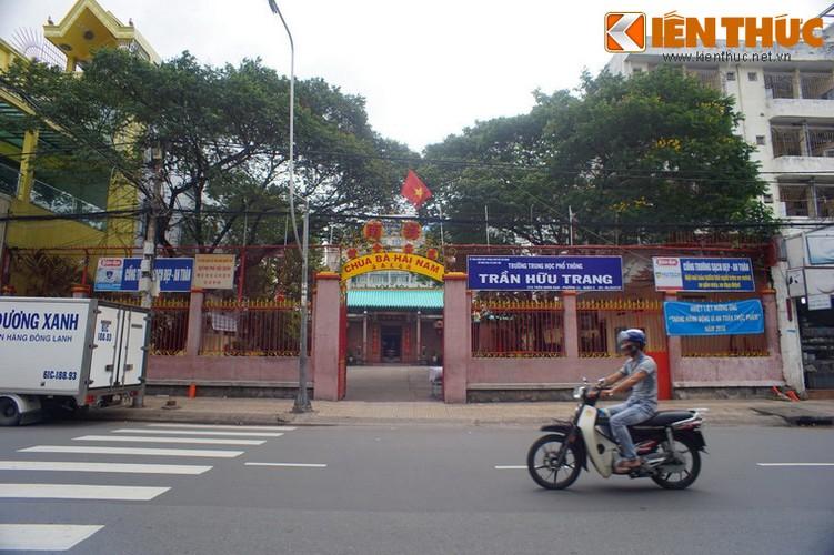 Kham pha hoi quan dac biet cua nguoi Hoa Cho Lon