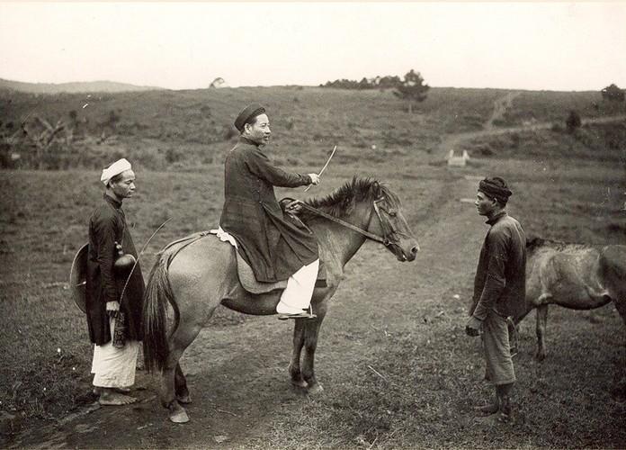 Da Lat thap nien 1920 trong anh cua Raymond Chagneau (2)-Hinh-11