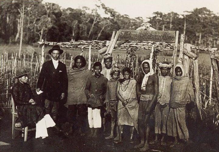 Da Lat thap nien 1920 trong anh cua Raymond Chagneau (2)-Hinh-13