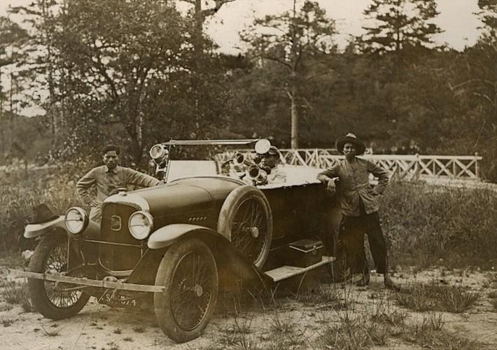 Da Lat thap nien 1920 trong anh cua Raymond Chagneau (2)-Hinh-2