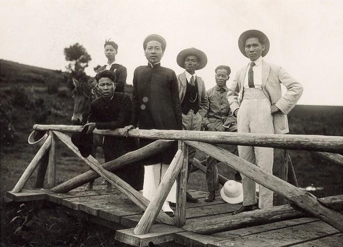 Da Lat thap nien 1920 trong anh cua Raymond Chagneau (2)-Hinh-4