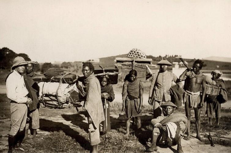 Da Lat thap nien 1920 trong anh cua Raymond Chagneau (2)-Hinh-7