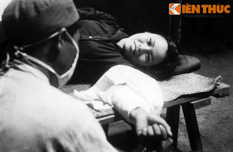 Anh moi cong bo ve thoi khang chien chong My o mien Bac (2)-Hinh-13