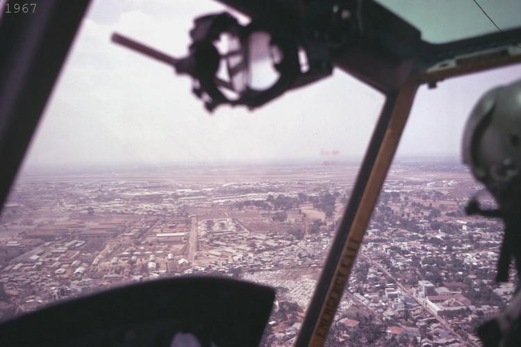 Chien tranh Viet Nam trong loat anh cua Phillip Kemp (2)-Hinh-14