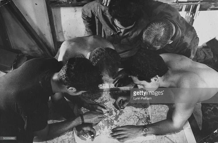 Tai lanh dao cua lanh tu Fidel va tran chien vinh Con Lon (1)