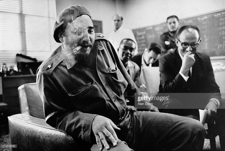 Tai lanh dao cua lanh tu Fidel va tran chien vinh Con Lon (2)-Hinh-14