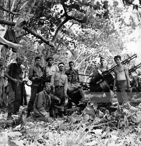 Tai lanh dao cua lanh tu Fidel va tran chien vinh Con Lon (2)