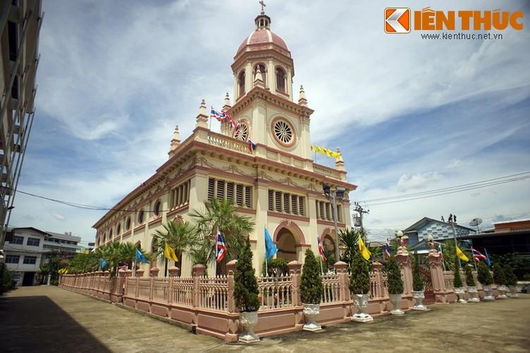 Nha tho kieu Bo Dao Nha cuc noi tieng cua Bangkok-Hinh-5