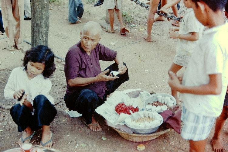 Ngam Vung Tau nam 1967 trong anh cuu si quan My-Hinh-9