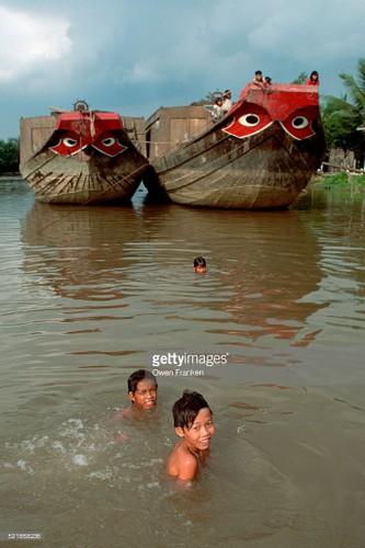 Anh tuyet voi ve ba mien Viet Nam dau thap nien 1990 (1)-Hinh-10