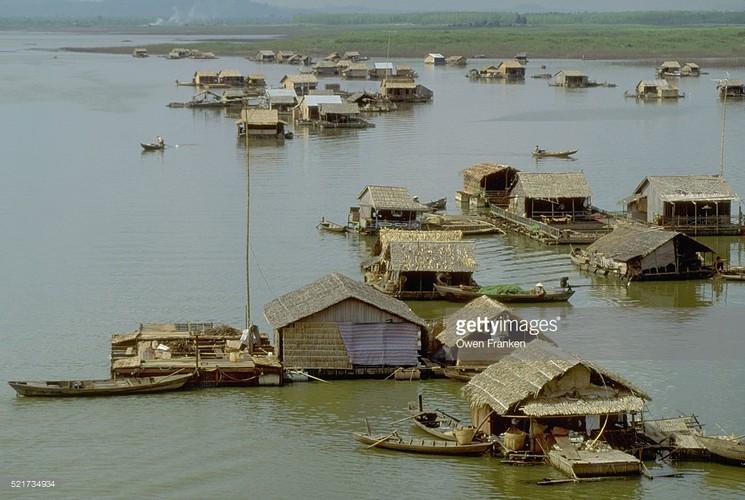 Anh tuyet voi ve ba mien Viet Nam dau thap nien 1990 (1)-Hinh-2