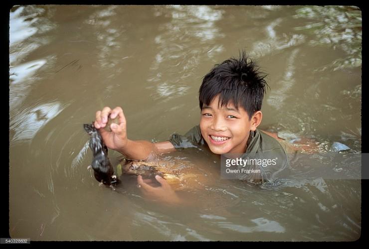 Anh tuyet voi ve ba mien Viet Nam dau thap nien 1990 (1)-Hinh-8