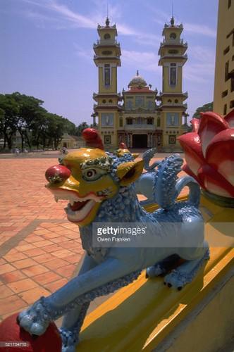 Loat anh tuyet voi ve ba mien Viet Nam dau thap nien 1990 (2)-Hinh-10