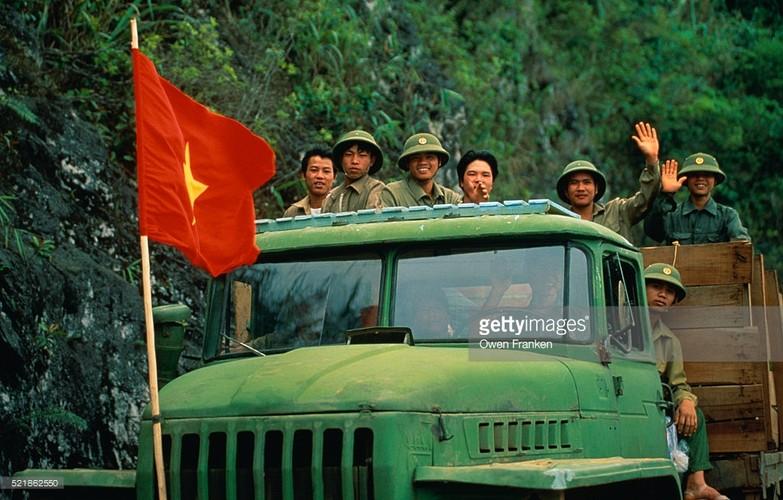 Loat anh tuyet voi ve ba mien Viet Nam dau thap nien 1990 (2)-Hinh-12