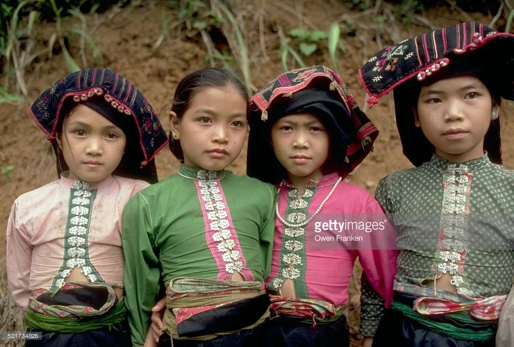 Loat anh tuyet voi ve ba mien Viet Nam dau thap nien 1990 (2)-Hinh-6