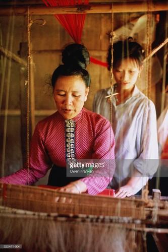 Loat anh tuyet voi ve ba mien Viet Nam dau thap nien 1990 (2)-Hinh-8