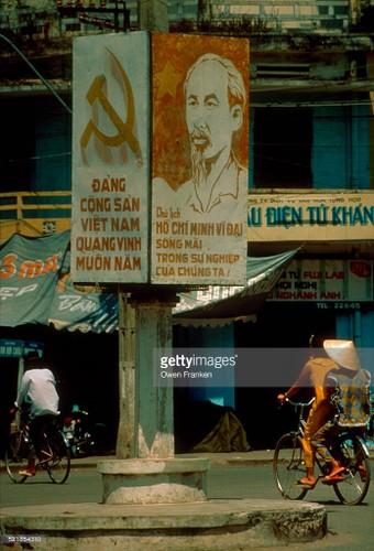 Loat anh tuyet voi ve ba mien Viet Nam dau thap nien 1990 (2)