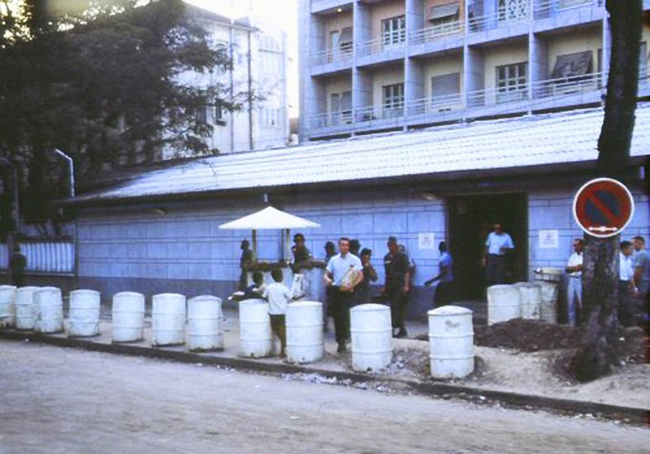 Anh doc tre em Viet Nam nam 1967 cua cuu binh My-Hinh-5