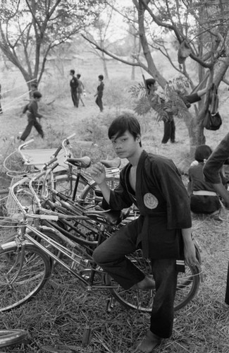 Anh kho quen ve Sai Gon nam 1990 cua John Vink (2)-Hinh-20