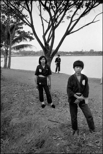 Anh kho quen ve Sai Gon nam 1990 cua John Vink (2)-Hinh-22