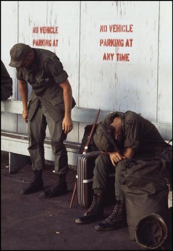 Chien tranh Viet Nam qua loat anh it nguoi biet (2)-Hinh-13