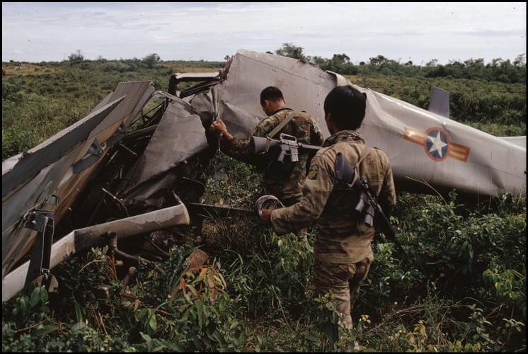 Chien tranh Viet Nam qua loat anh it nguoi biet (2)-Hinh-14