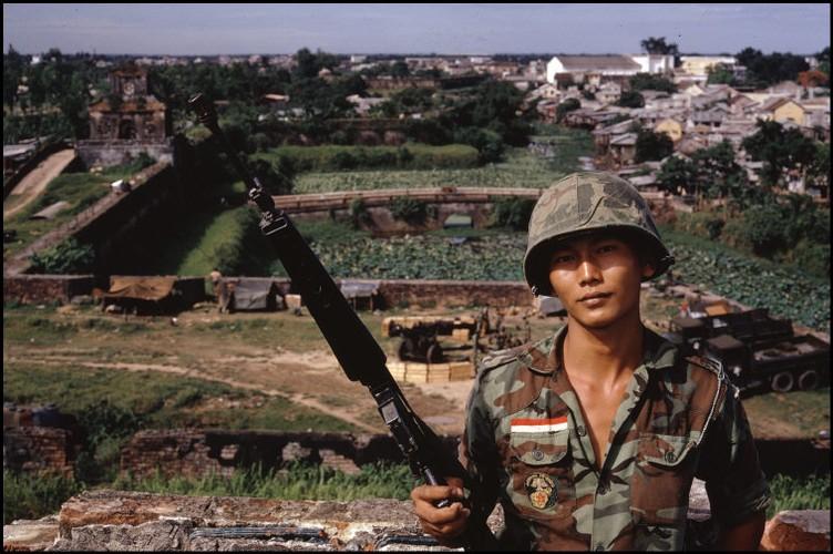 Chien tranh Viet Nam qua loat anh it nguoi biet (2)-Hinh-2