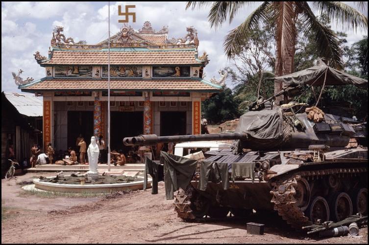 Chien tranh Viet Nam qua loat anh it nguoi biet (2)-Hinh-5