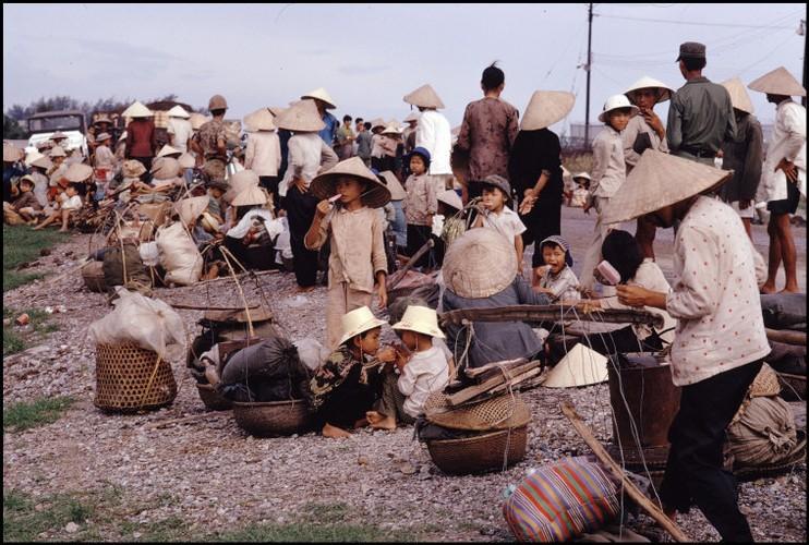 Chien tranh Viet Nam qua loat anh it nguoi biet (2)-Hinh-7