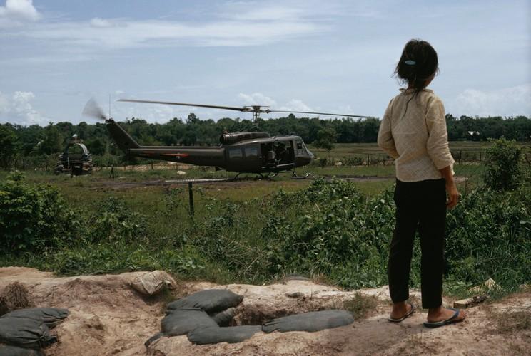 Chien tranh Viet Nam qua loat anh it nguoi biet (2)-Hinh-8