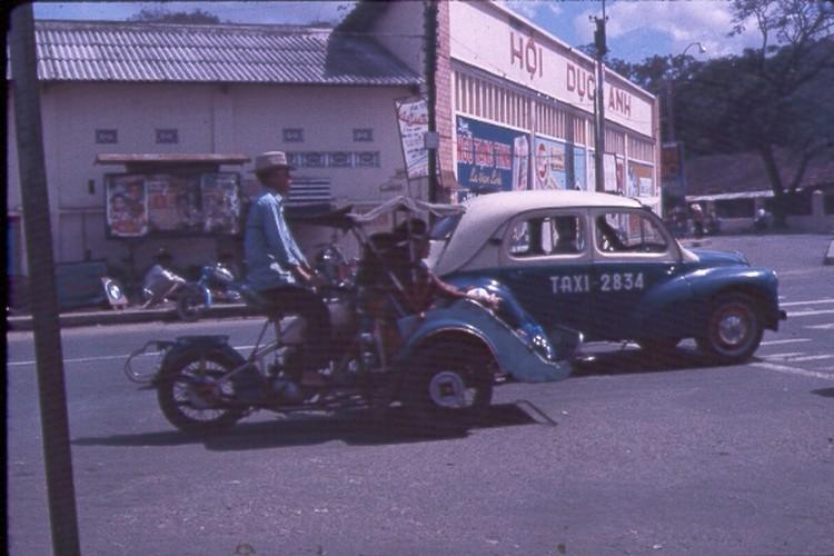 Sai Gon nam 1963 - 1964 trong anh cua Jack Waer (1)-Hinh-12