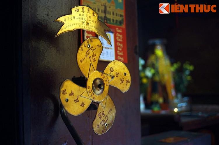 Me man truoc kien truc tuyet my cua hoi quan Ha Chuong-Hinh-33