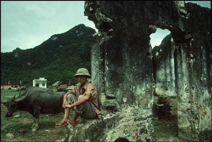 Anh doc ve sac mau cuoc song o Cao Bang nam 1994-1995 (2)-Hinh-11