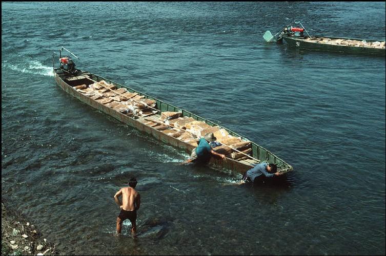 Nhung hinh anh tuyet voi ve Quang Ninh nam 1994-1995-Hinh-14