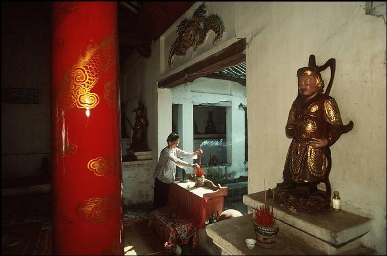Nhung hinh anh tuyet voi ve Quang Ninh nam 1994-1995-Hinh-17