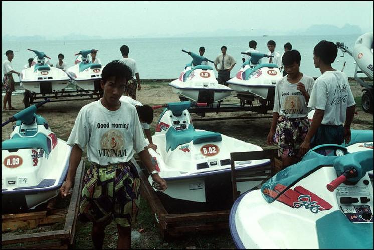 Nhung hinh anh tuyet voi ve Quang Ninh nam 1994-1995-Hinh-6