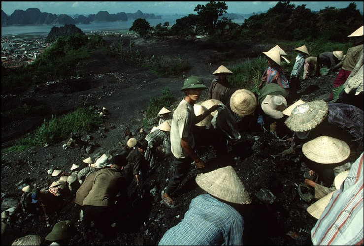 Nhung hinh anh tuyet voi ve Quang Ninh nam 1994-1995-Hinh-8