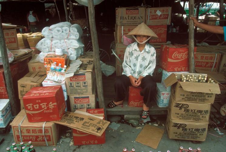 Nhung hinh anh tuyet voi ve Quang Ninh nam 1994-1995-Hinh-9