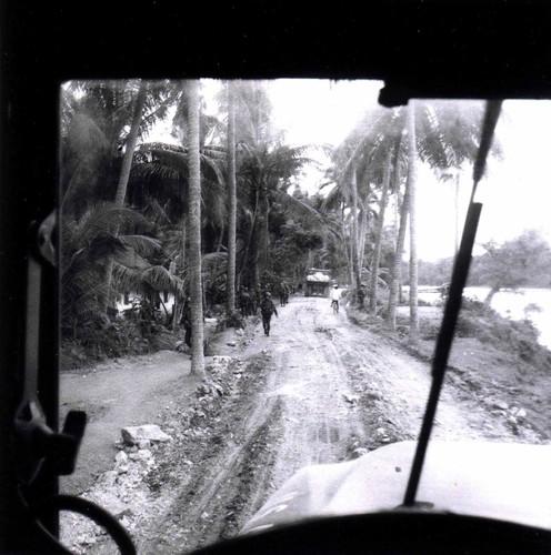 Binh Dinh nam 1968 trong anh cua linh cong binh My-Hinh-3
