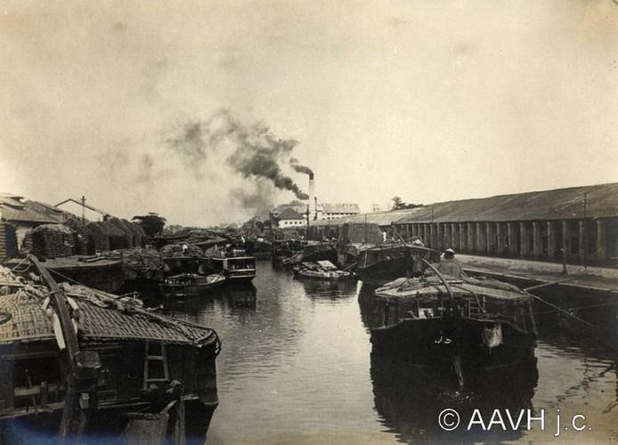 Cho Lon nam 1925 qua loat anh cua nguoi Phap (1)-Hinh-2