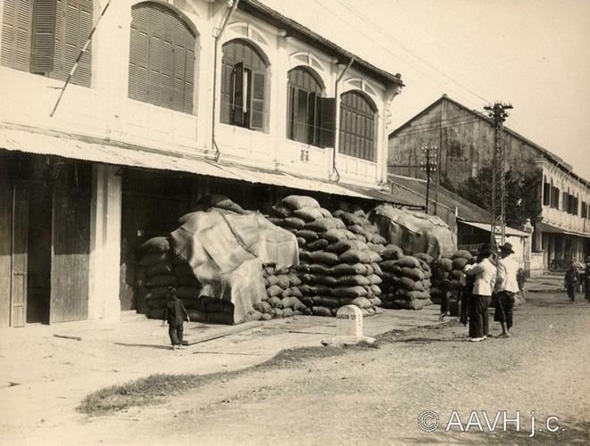 Cho Lon nam 1925 qua loat anh cua nguoi Phap (1)-Hinh-3