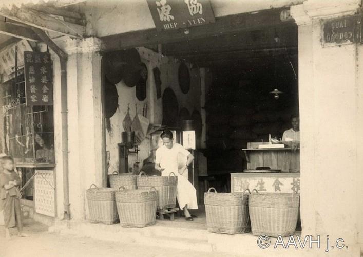 Cho Lon nam 1925 qua loat anh cua nguoi Phap (1)-Hinh-4