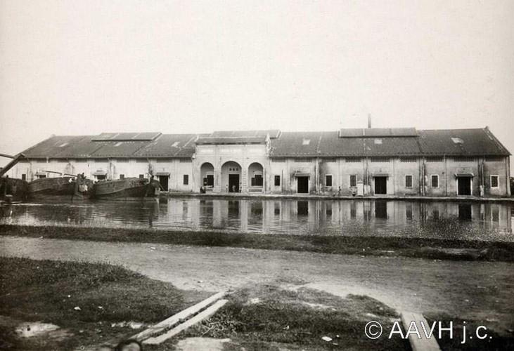 Cho Lon nam 1925 qua loat anh cua nguoi Phap (1)-Hinh-5