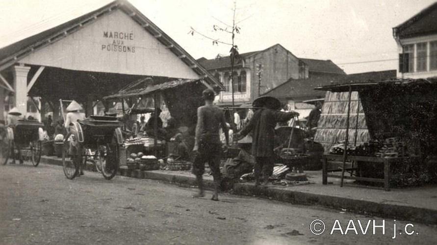 Cho Lon nam 1925 qua loat anh cua nguoi Phap (2)-Hinh-2