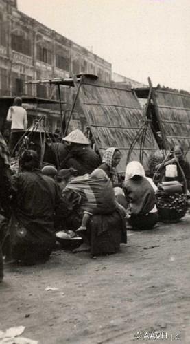 Cho Lon nam 1925 qua loat anh cua nguoi Phap (2)-Hinh-4