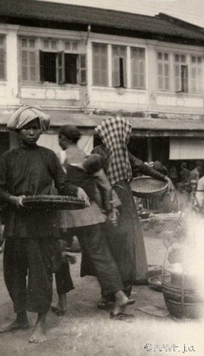 Cho Lon nam 1925 qua loat anh cua nguoi Phap (2)-Hinh-5