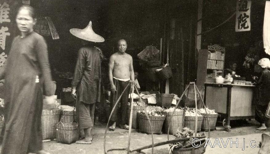 Cho Lon nam 1925 qua loat anh cua nguoi Phap (2)-Hinh-8