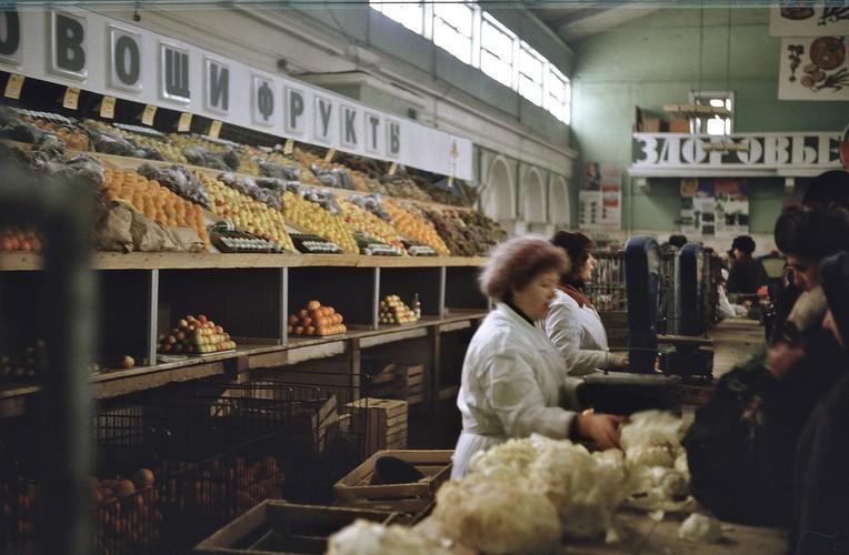 Cuoc song o Moscow nam 1984 qua anh pho nhay Ha Lan-Hinh-11