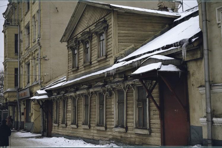 Cuoc song o Moscow nam 1984 qua anh pho nhay Ha Lan-Hinh-12
